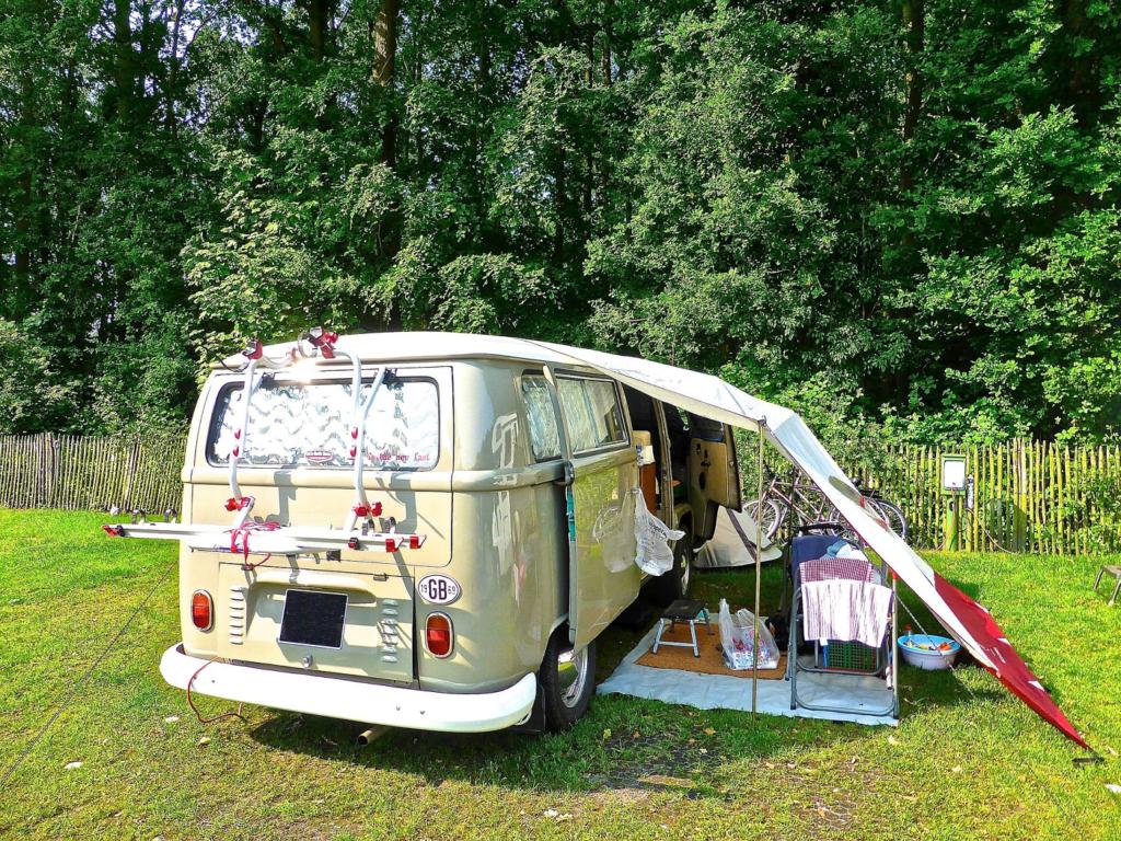 Volkwagen-transporter-camper
